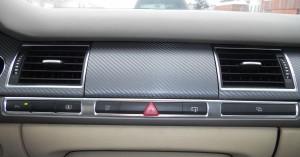 Audi A8 - Carbon